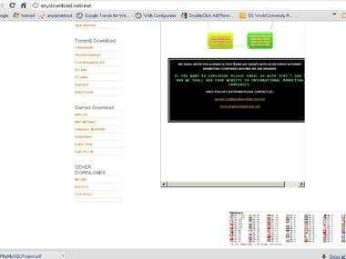 Free Software Website