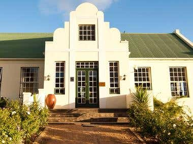 Rosendal Winery - Spa - Resort