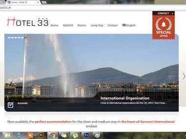 http://hotel33.ch