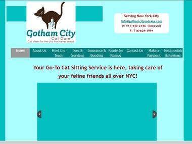 http://www.gothamcitycatcare.com