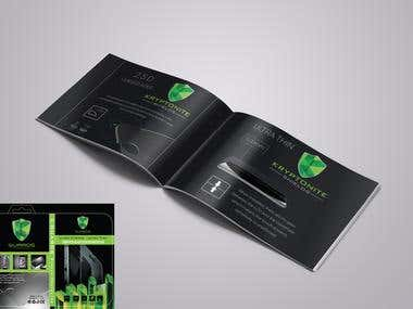 Banner+Package Design