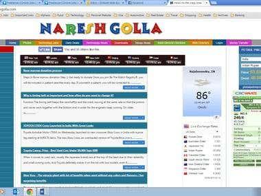 www.nareshgolla.com