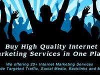Social Fans Service Provider