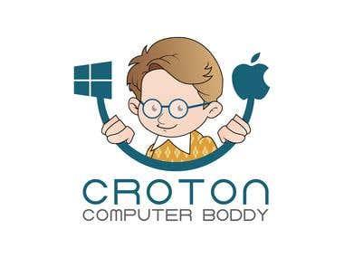 Croton Computer Buddy