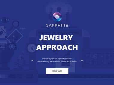 Sapphire http://sapphire.sapdep.com/en