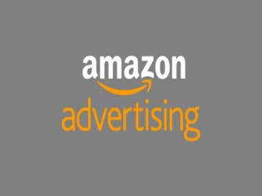 set up an Amazon Sponsored Product Ad campaign