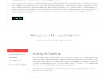 maynor consutling dot com