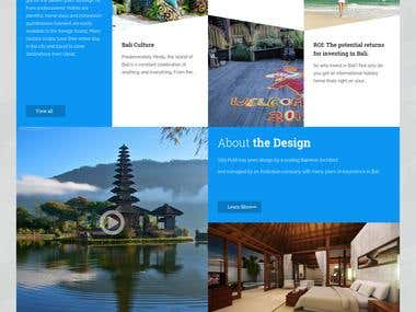 Joomla Theme Customization