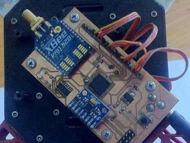 Quad controller