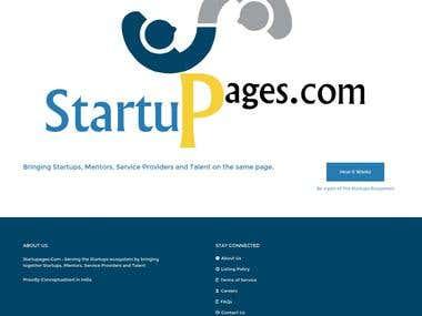 Listing Website in Wordpress , Woocommerce