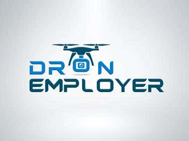 Dron Employer Logo