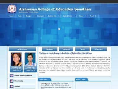 aishwarya college