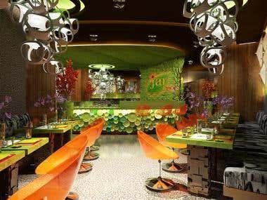 Jap Cafe
