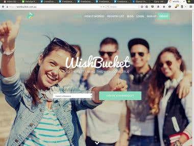 Wishbucket.com.au