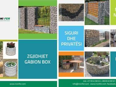Brochure & Flyer