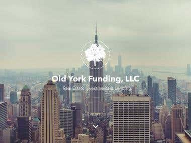 Old York Funding LLC