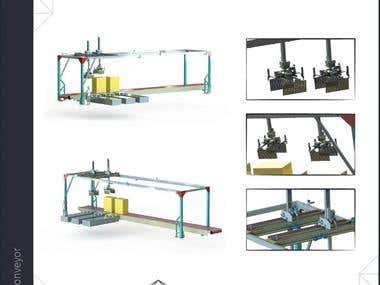 3.0 Conveyor