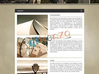 Kiliian | Multilingual Corporate WP site