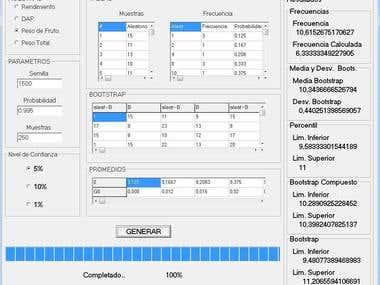 Demostración Metodo Bootstrap