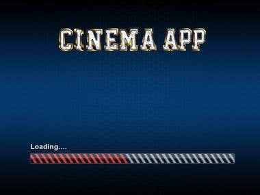 App Design (UX/UI) Design