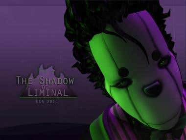 3D Animation - The Shadow of Liminal