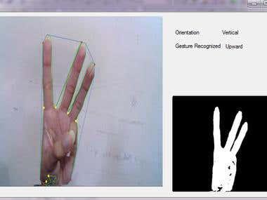 ASL HandGesture Recognition