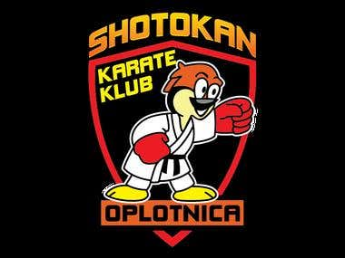 Shotokankarateklub