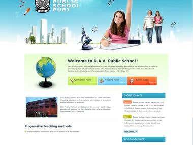 Existing Web portals