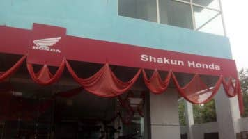 Shakun Honda Jodhpur