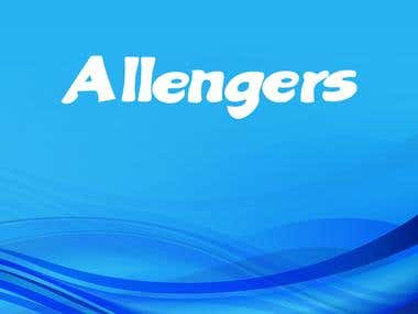 ALLENGERS (Android App)