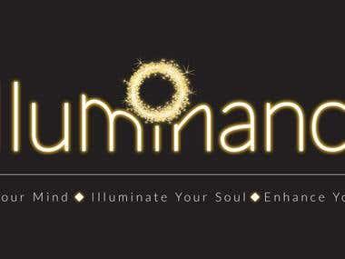 Logo Design- Illuminance