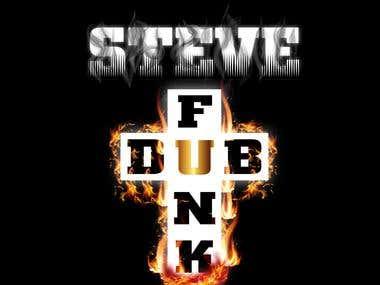 Logo Design- Steve Dubfunk