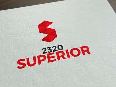 Logo Design- 2320 Superior