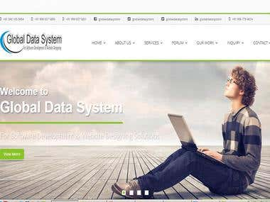 Global Data System
