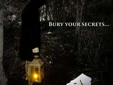 Bury your secrets