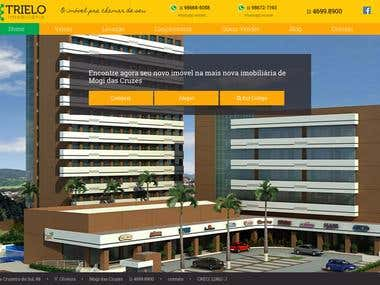 Treilo Website