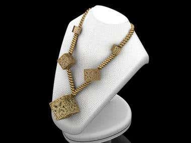 Golden designe