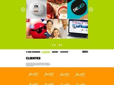 F10 Website