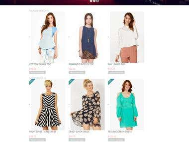 Gregoreon.com - Sophisticated Online Clothing Store