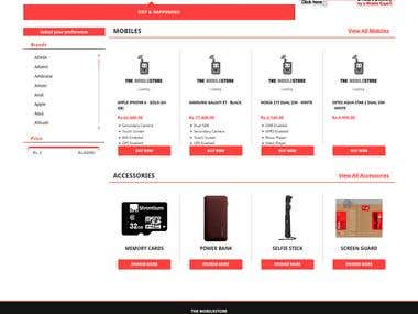 Online Mobile Shopping- Buy Mobile Phones