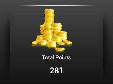 Reward and Loyalty Points
