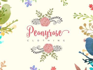 Peonyrose