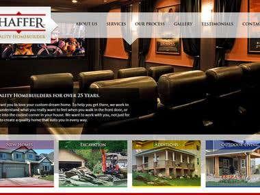 Shaffer, Inc.