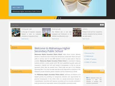 School, College & Institute Sites