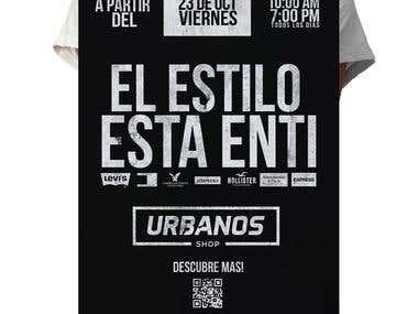 Volalantes Urbanos_shop