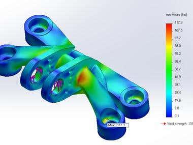 Design of machine parts