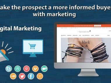 SEO for E-commerce Site