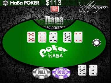 online poker HaBa