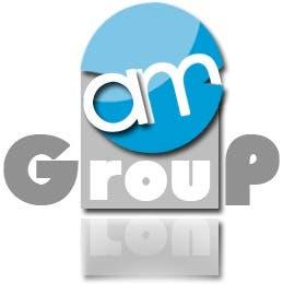 логотип amGroup