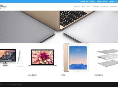Apple Premium Reseller Store